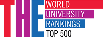 The Wordl Universities Rangkings 2019 top 150 Young